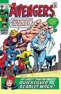 Avengers Vol 1 75