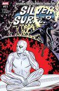Silver Surfer Vol 8 11