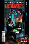 Ultimate Comics Ultimates Vol 1 11