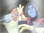 X-Men Evolution Season 1 6 - Forge (Earth-11052) 0003