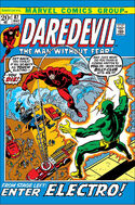 Daredevil Vol 1 87