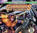Guardians of the Galaxy Vol 4 19