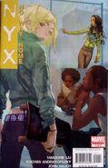 NYX No Way Home Vol 1 1