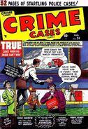 Crime Cases Comics Vol 1 24