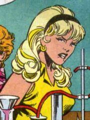 Heather (Earth-616) Slapstick Vol 1 1