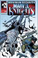 Marvel Knights Vol 1 6