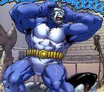 Orka (Earth-20051) Marvel Adventures Spider-Man Vol 1 43