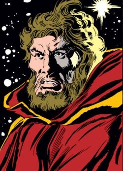 Prometheus (Earth-616) from Avengers Vol 1 283 0001