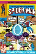Spectaculaire Spiderman 10
