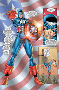 Steven Rogers (Earth-616) from Captain America Vol 2 3