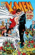 X-Men Vol 2 30