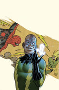 Amazing Spider-Man Vol 1 613 Villain Variant Textless