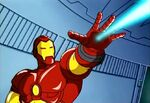 Anthony Stark (Earth-92131) from Spider-Man The Animated Series Season 5 11 0001