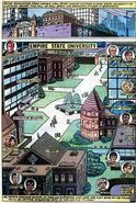 Empire State University from Peter Parker, The Spectacular Spider-Man Annual Vol 1 3