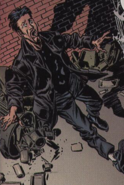 Kenneth Fitzgerald (Earth-616) from Daredevil Spider-Man Vol 1 1 001