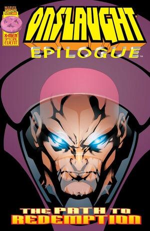 Onslaught Epilogue Vol 1 1