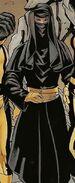 Sooraya Qadir (Earth-616) from Young X-Men Vol 1 1 001