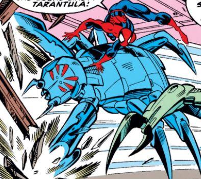 File:Spider-Slayer Mark XVI from Amazing Spider-Man Vol 1 372 001.jpg