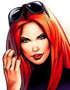 Virginia Potts (Earth-616) from Iron Man Vol 5 4 001