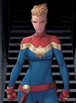 Carol Danvers (Earth-616) from Civil War II Vol 1 2 001.jpg