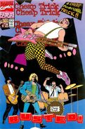 Cheap Trick Busted Vol 1 1