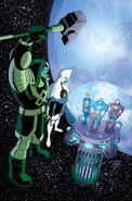 Marvel Universe Avengers - Earth's Mightiest Heroes Vol 1 16 Textless