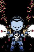 Punisher Vol 10 1 Young Variant Textless