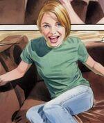 Sara Grey (Earth-616) from X-Men Origins Jean Grey Vol 1 1 0001