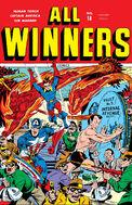 All Winners Comics Vol 1 18