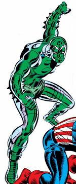 Mankiller (Robot) (Earth-616) Captain America Vol 1 111