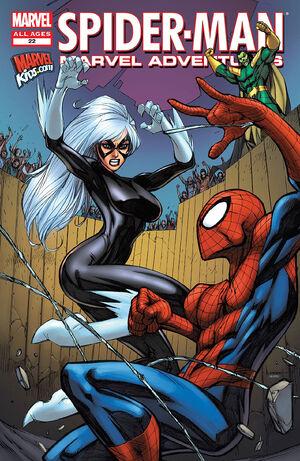 Marvel Adventures Spider-Man Vol 2 22