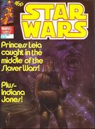 Star Wars Monthly (UK) Vol 1 168