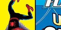 Untold Tales of Spider-Man Vol 1