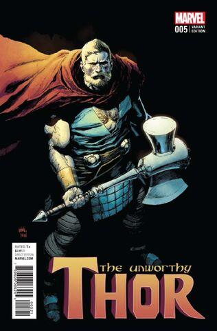 File:Unworthy Thor Vol 1 5 Yu Variant.jpg