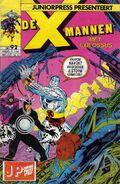 X-Mannen 92