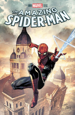 File:Amazing Spider-Man Vol 4 1 More Fun Comics & Games Exclusive Variant.jpg