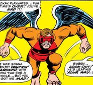 Calvin Rankin (Earth-616) from X-Men Vol 1 27 0002