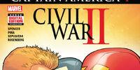 Captain America: Steve Rogers Vol 1 4
