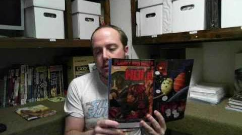 Fear Itself Vol 1 1 Review by Peteparker