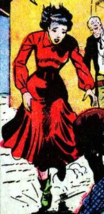 Kathy Cabot (Earth-616) from Two-Gun Kid Vol 1 26 0001