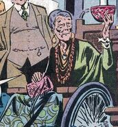 Madam Olga (Earth-616) from Ghost Rider Vol 2 66 0001