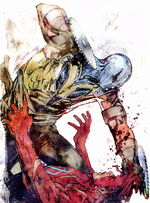 Melvin Potter (Earth-12121) Daredevil End of Days Vol 1 5