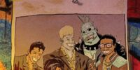 Fang Gang (Earth-616)