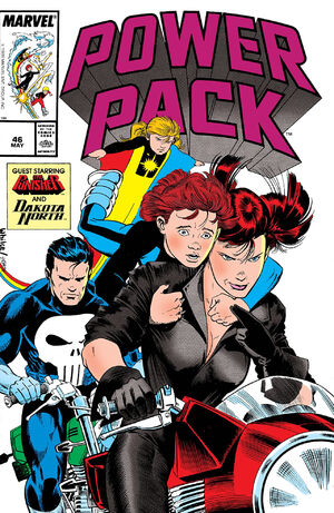 Power Pack Vol 1 46