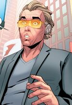 Tyler Stone (Earth-TRN632) from Spider-Man 2099 Vol 3 23 001