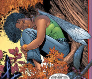 Angel Salvadore (Earth-616) from New X-Men Vol 1 123 0001