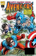 Avengers Vol 1 387
