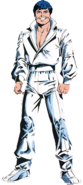 Beyonder (Earth-616) from Official Handbook of the Marvel Universe Vol 2 16 0001