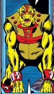 Gorr (New Men) (Earth-616) from Fantastic Four Vol 1 172 0001