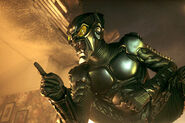 Green Goblin film